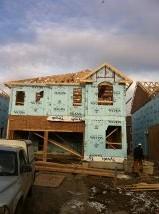 Busco inversión para proyecto de construcción en el extranjero
