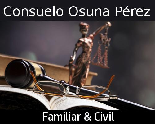 ABOGADO RAMO CIVIL Y FAMILIAR