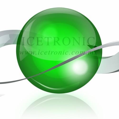 ICETRONIC  Poder y Tecnología a Tu Alcance