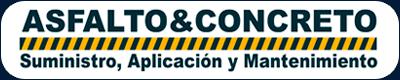 Asfalto y Concreto en Culiacán, Sinaloa.