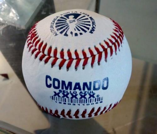 Fabrica de pelotas de softball y beisbol