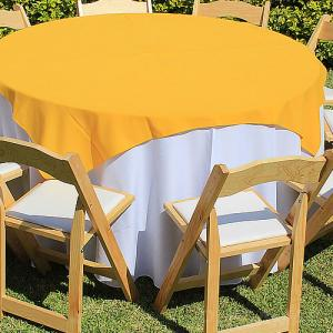 Venta de mesas cuadradas plegables para fiestas