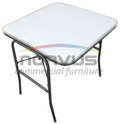 Venta de mesas cuadradas multiusos