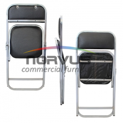 Venta de sillas reforzadas acojinadas
