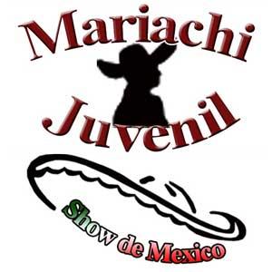 MARIACHI JUVENIL, SHOW DE MEXICO