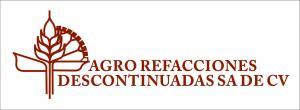 REFACCIONES TRACTORES AGRICOLAS E INDUSTRIALES  ESPECIALIDAD AJUSTE MOTOR