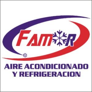 FAMOR AIRE ACONDICIONADO Y REFRIGERACION