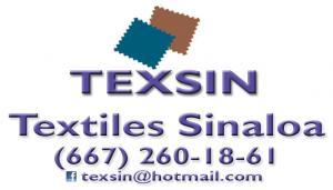 TEXSIN® Textiles Sinaloa
