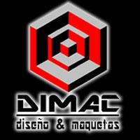 DIMAC Diseño y Maquetas