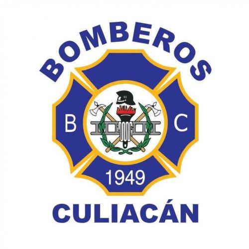 Estación #1 Bomberos Culiacán