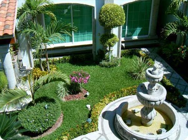 VIVEROS MI JARDIN | Sección Naranja | Letra J | Jardinería