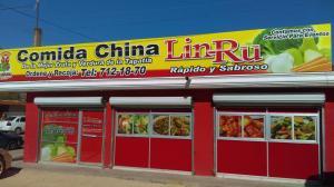 Comida China Lin-Ru