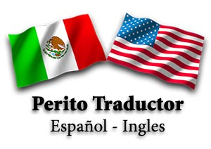 Traducción de documentos Ingles-Español y Español-Ingles