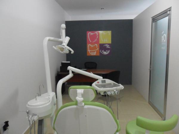 Odontologo dentista en culiacan dr roberto chavez - Clinica dental caser ...