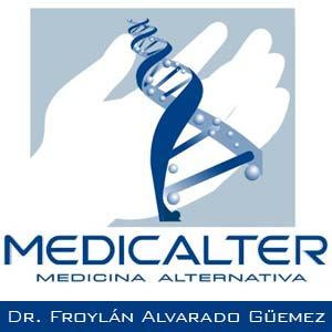 MEDICALTER, MEDICINA ALTERNATIVA Dr. Froylán Alvarado Güémez