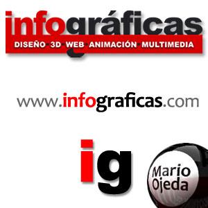 Info Gráficas
