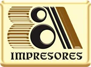 IMPRESORES S.A. DE C.V.