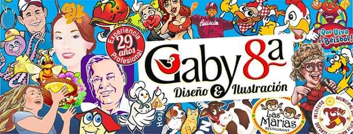 Gaby 8a Diseño Publicitario