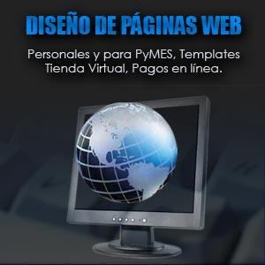 Mexico-Host.com, Páginas web, hospedaje, email marketing